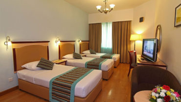Floarida Hotel Apartments (25)