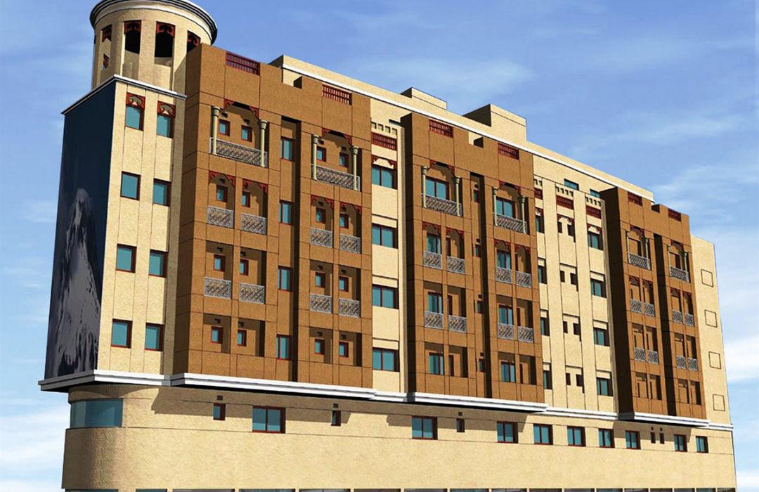 Florida Square Hotel Dubai (14)